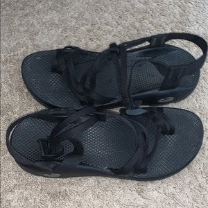 black size 11 chacos